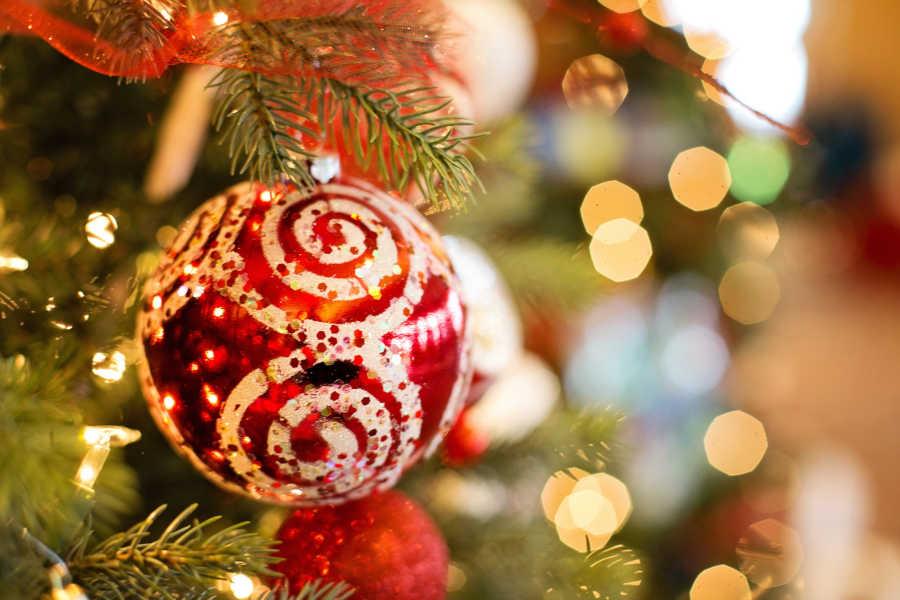 Angebot - Winter - Weihnachtszauber