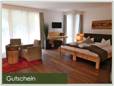 Gutscheinbild - Suite Schwarzach