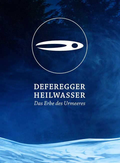 Homeseite - Deferegger Heilwasser