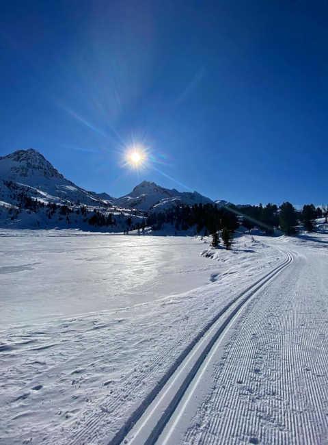 Homeseite - Winterfreizeit