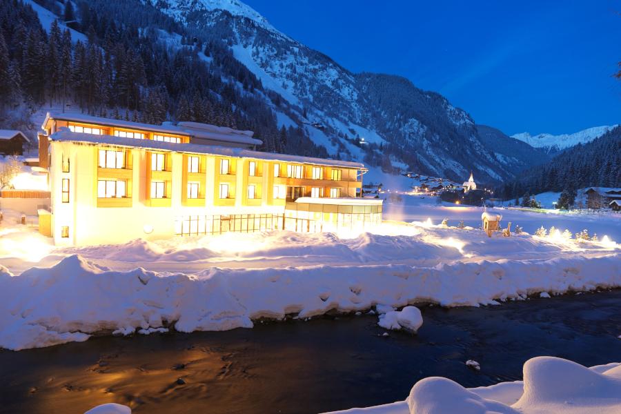 Impressionen - Hotelansicht Winter 1
