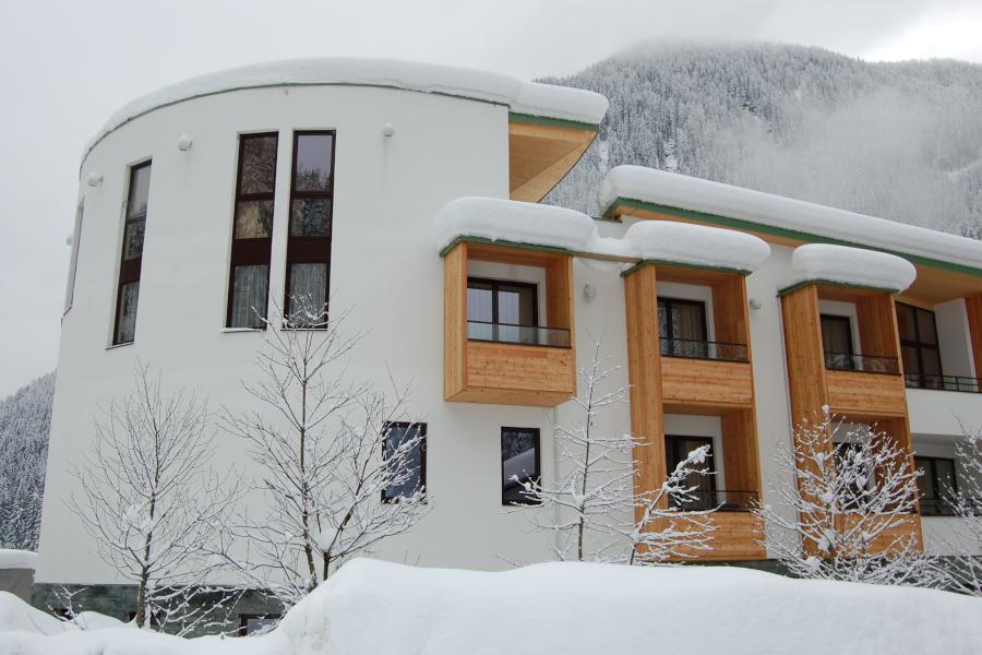 Impressionen - Hotelansicht Winter 2