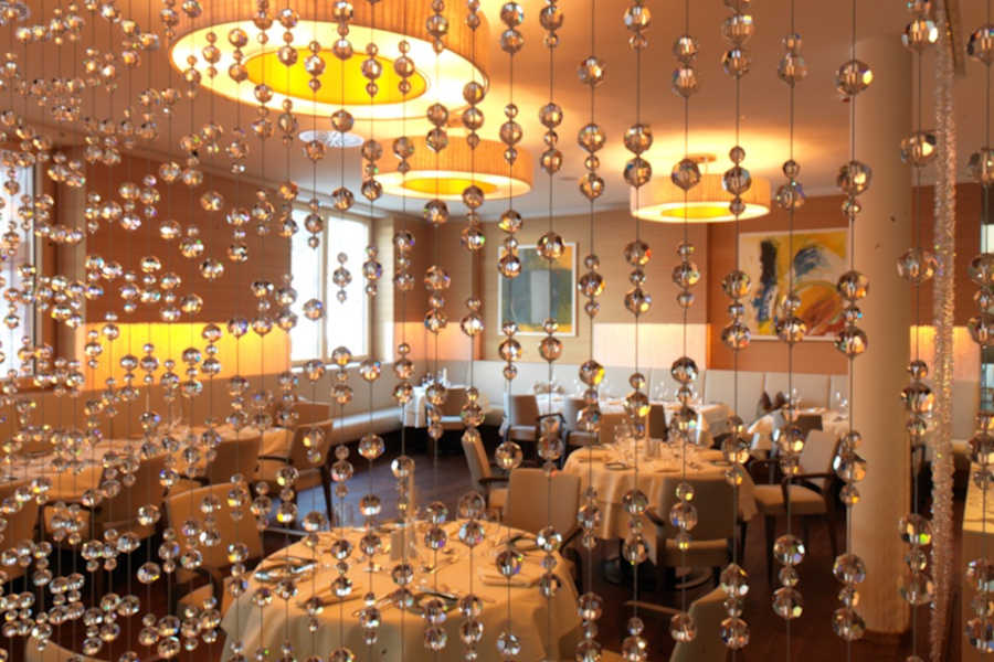 Kulinarik - Genussambiente - Kristallrestaurant